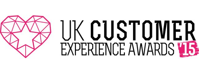 Best Feedback & Insight  UK Customer Experience Awards 2015