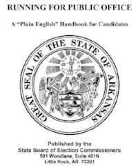 Running for Public Office-Arkansas