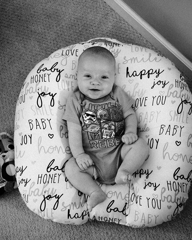 Hey sweet boy! ☺️ - Fujifilm X-T2 18-55 SOOC JPEG - Acros