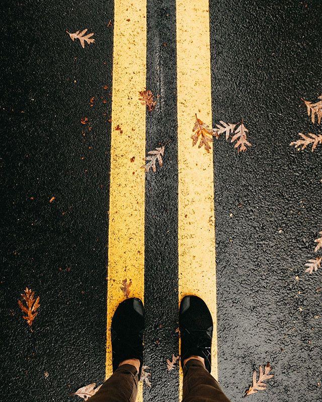 Feels like fall to me! 🍁 - Fujifilm X-T2 18-55 SOOC + JPEG Tweak Astia