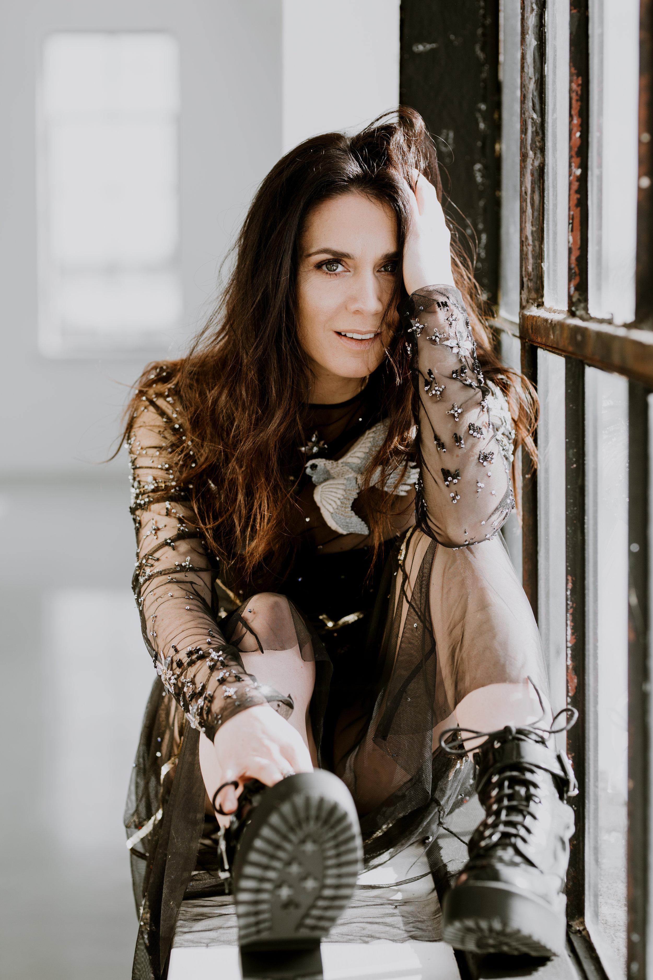 Mélissa Désormeaux-Poulin_Lookbook_Isabelle Gauvin