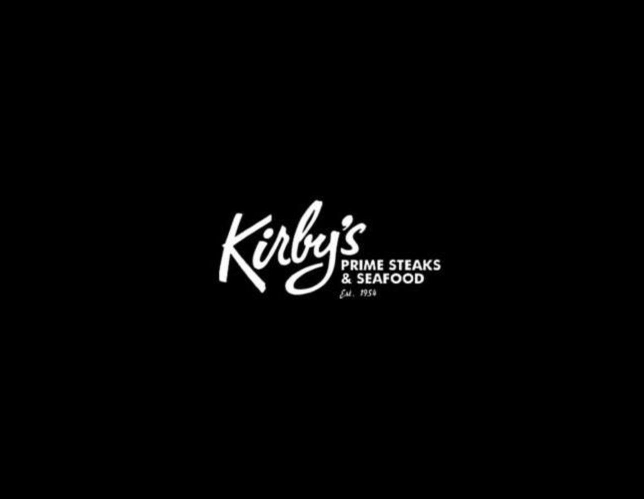 Kirby's Steakhouse , Dinner  123 N. Loop 1604 E., San Antonio, 78232  P 210-404-2221    Kirby's Dinner Menu      Make a Reservation on OpenTable