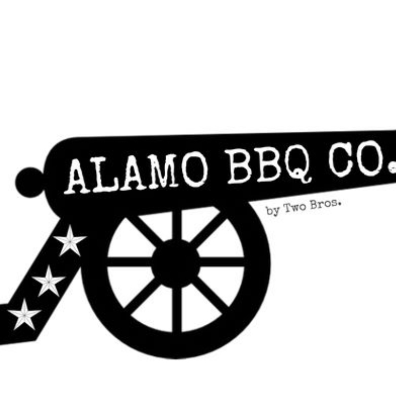 Alamo BBQ Co. , Lunch  511 E. Grayson, San Antonio, 78215  P 210-994-8099    Alamo BBQ Co's Lunch Menu