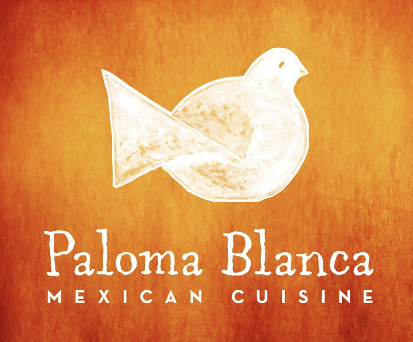 Paloma Blanca , Lunch & Dinner  5800 Broadway St #300, San Antonio, 78209  P 210 822-6151    Paloma Blanca's Restaurant Week Menu      Make a Reservation on OpenTable
