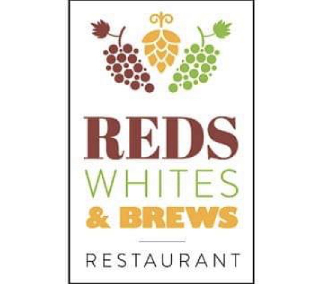Reds, Whites, and Brews Restaurant , Dinner  15614 Huebner Rd., San Antonio, 78248  P 210-493-7599