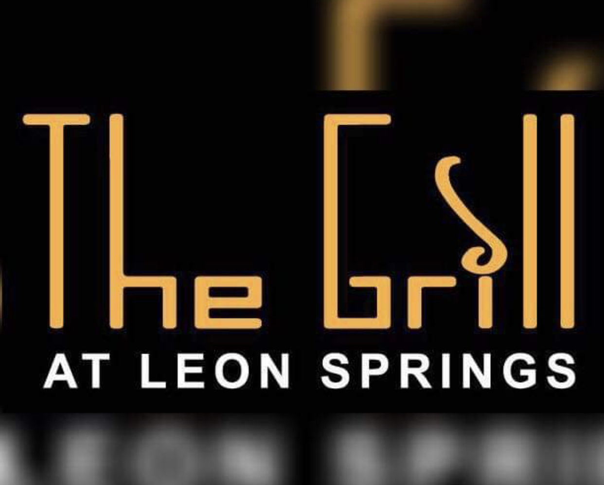 The Grill at Leon Springs , Dinner  24116 I-10, San Antonio, 78257  P 210-698-8797