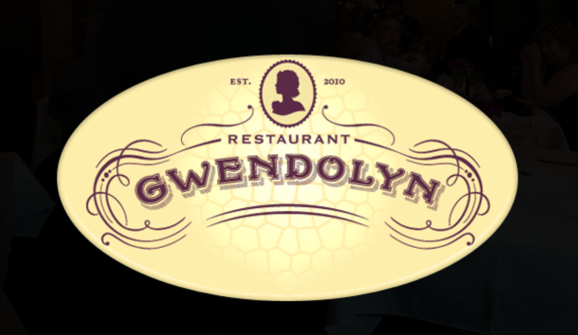Restaurant Gwendolyn , Dinner  152 E Pecan Street #100, San Antonio, 78205  P 210-222-1849   Make a Reservation on OpenTable
