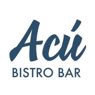 Acu Bistro Bar  21715 I-10 #111, San Antonio, TX 78257   Phone   :  (210) 530-1190  Web:   acubistrobar.com
