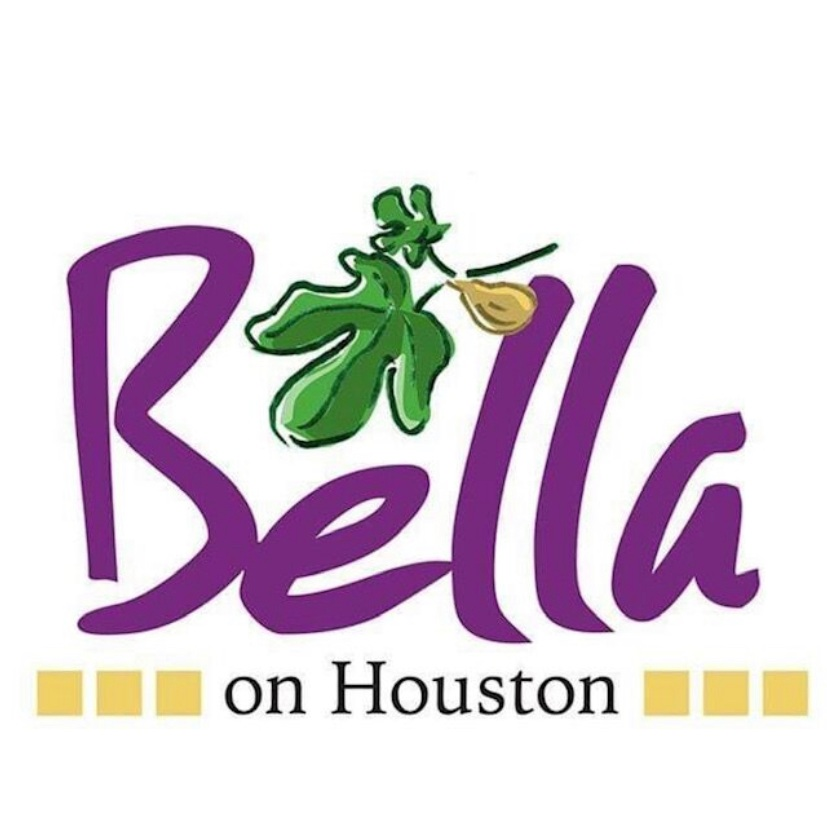 Bella on Houston    Address   :  204 E Houston St, San Antonio, TX 78205   Phone   :  (210) 404-2355  Web :  https://bellaonhouston.com/