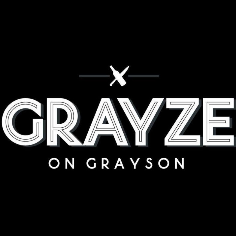 Grayze on Grayson    Address   :  521 E Grayson St, San Antonio, TX 78215   Phone   :  (210) 481-8776  Web:   grayzeongrayson.com