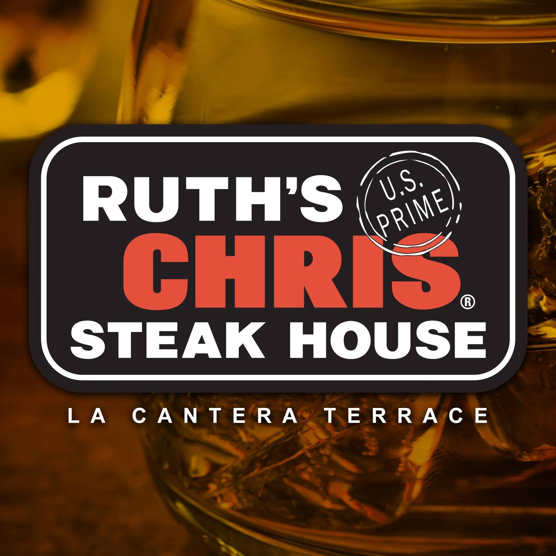 Ruth's Chris' Steakhouse - La Cantera Terrace - Dinner Only   17803 La Cantera Terrace Building #8, Suite #8110, San Antonio, 78256  P 210-538-8792    Ruth's Chris' Dinner Menu      Make a Reservation on OpenTable
