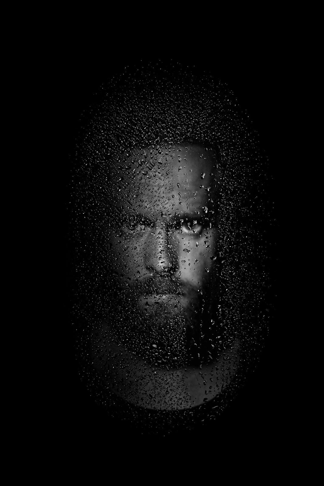 Portraits © Sascha van der Werf