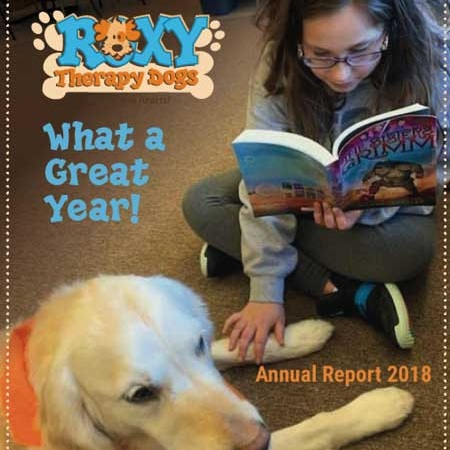 Annual Report 2018 - Click to open