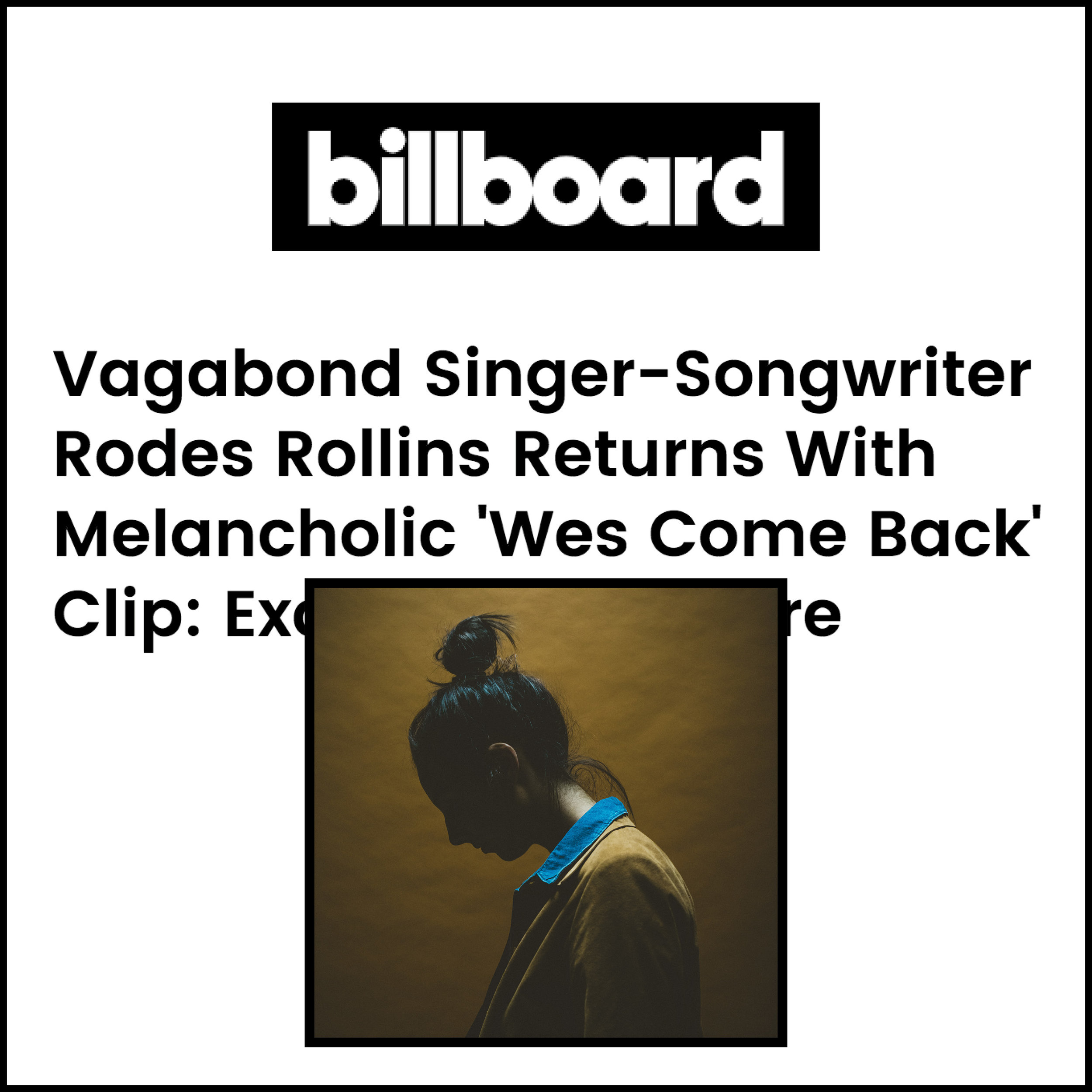 Link -  Billboard