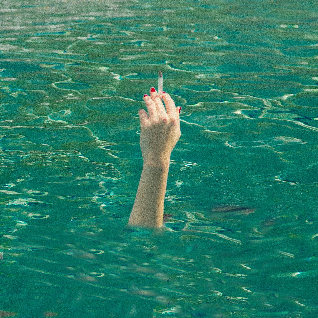 losing my edge -
