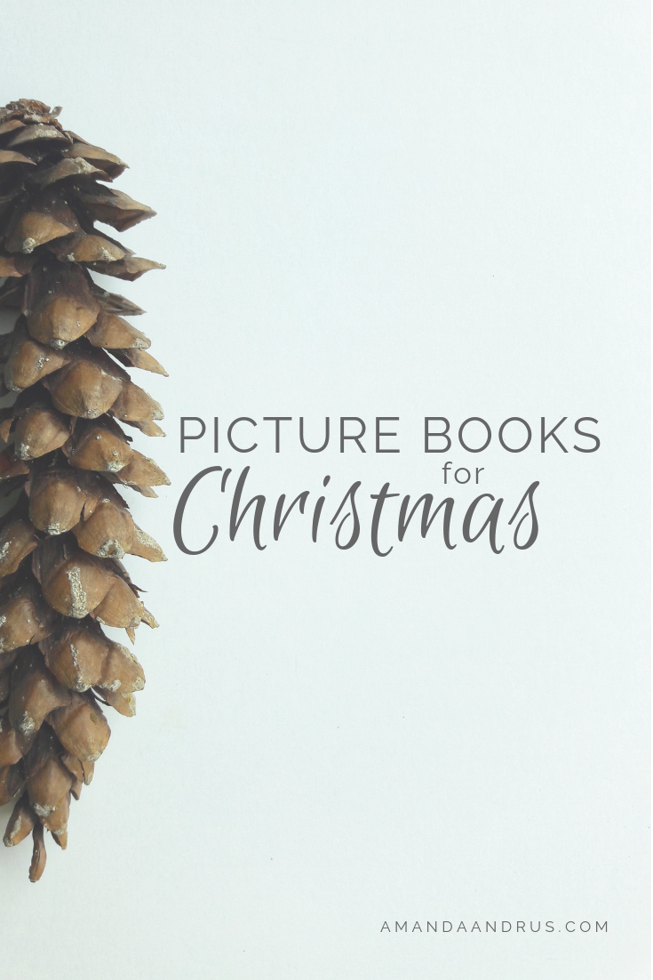 Picture Books for Christmas.png