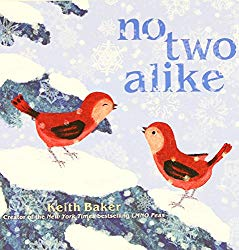 No Two Alike.jpg