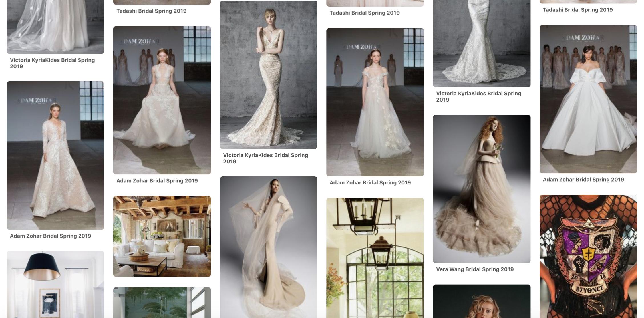 Pinterest Faves! April 2018 — Blog | Davis Row | Wedding Planner NYC