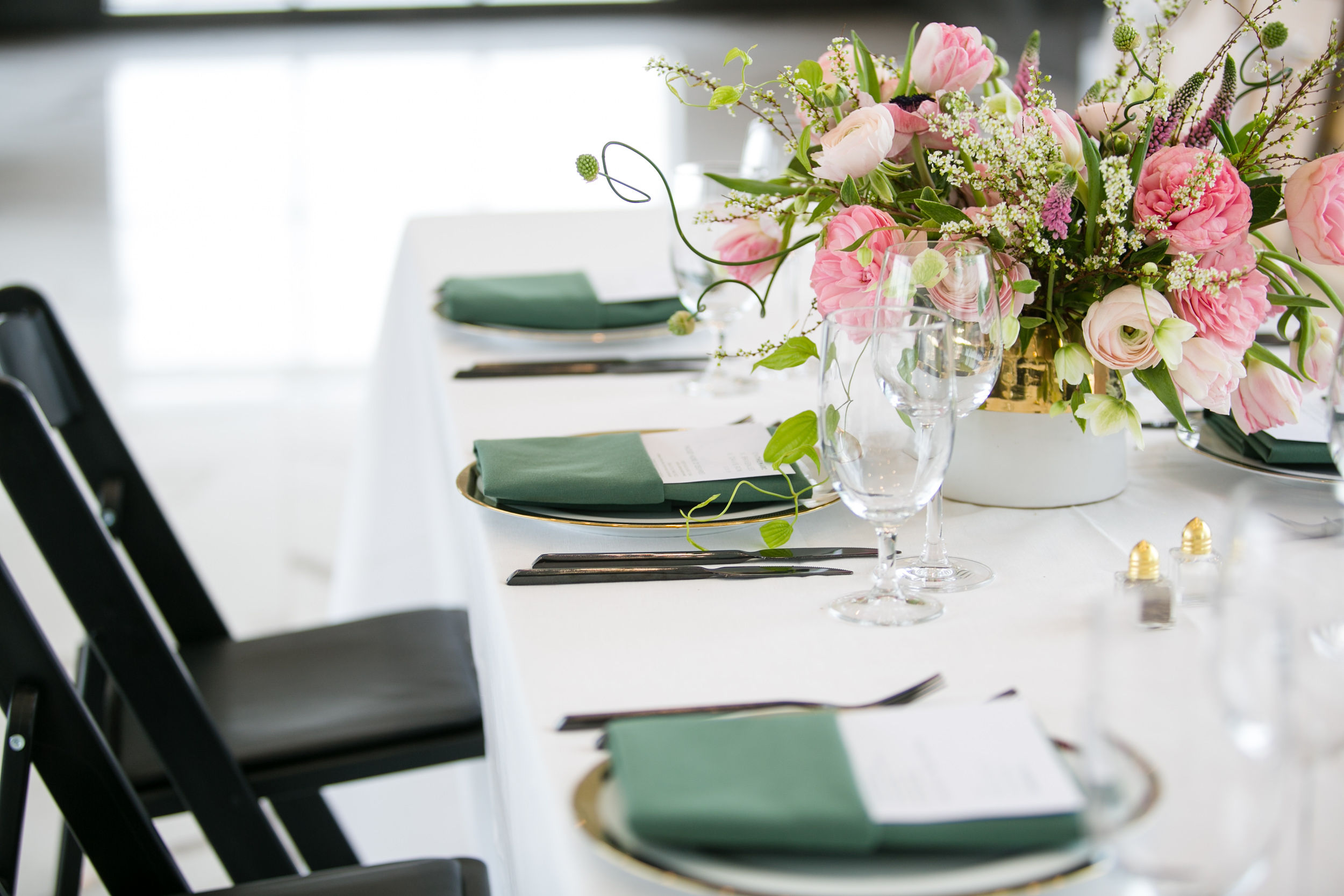 SPRING LUNCH - Bridgepoint NYC / Brooklyn, NY