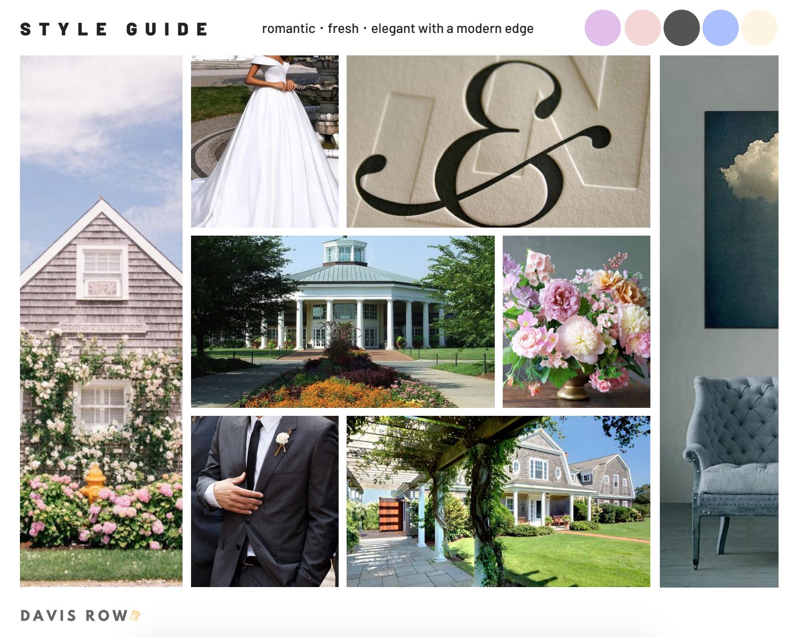 daniel stowe botanical garden wedding shoot inspiration board.png