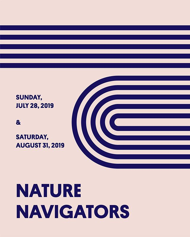 A Nature Navigator is a curious and courageous explorer! They love to groove with Mother Earth, and get crafty! Wanna join our summertime hikes?? Click the link in bio ✨ special thanks to our partners for your support and collaboration!!