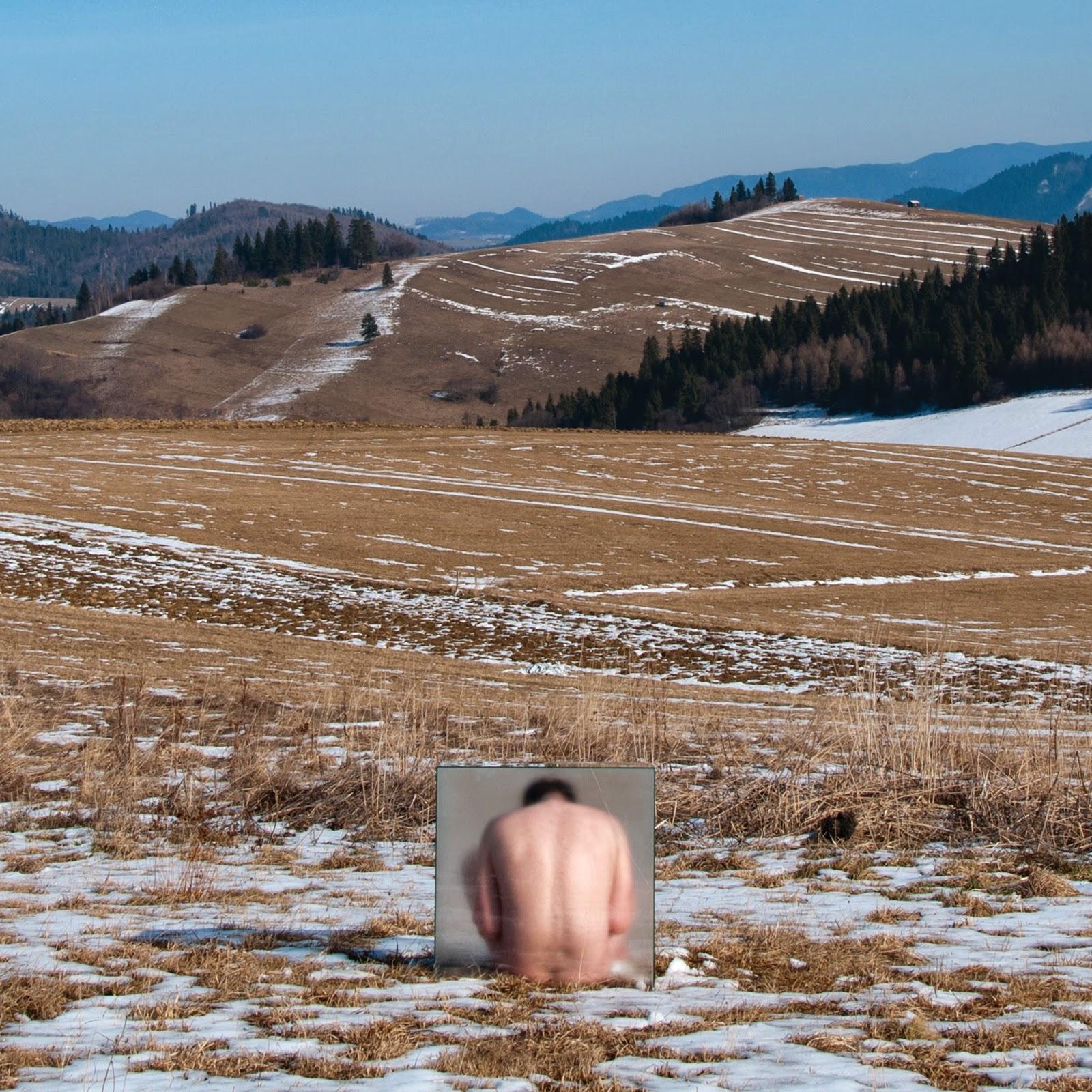Mateusz Grymek, Memory Cube, digital photography, 2013