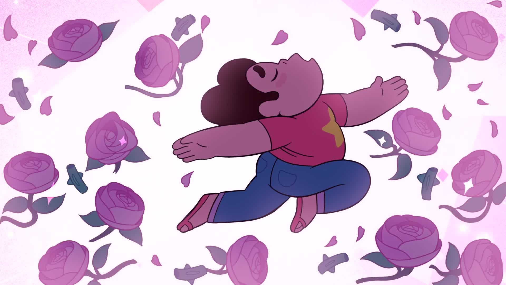 Strong in the Real Way: 'Steven Universe' and the Shape of Masculinity to Come    via Bitch Flicks