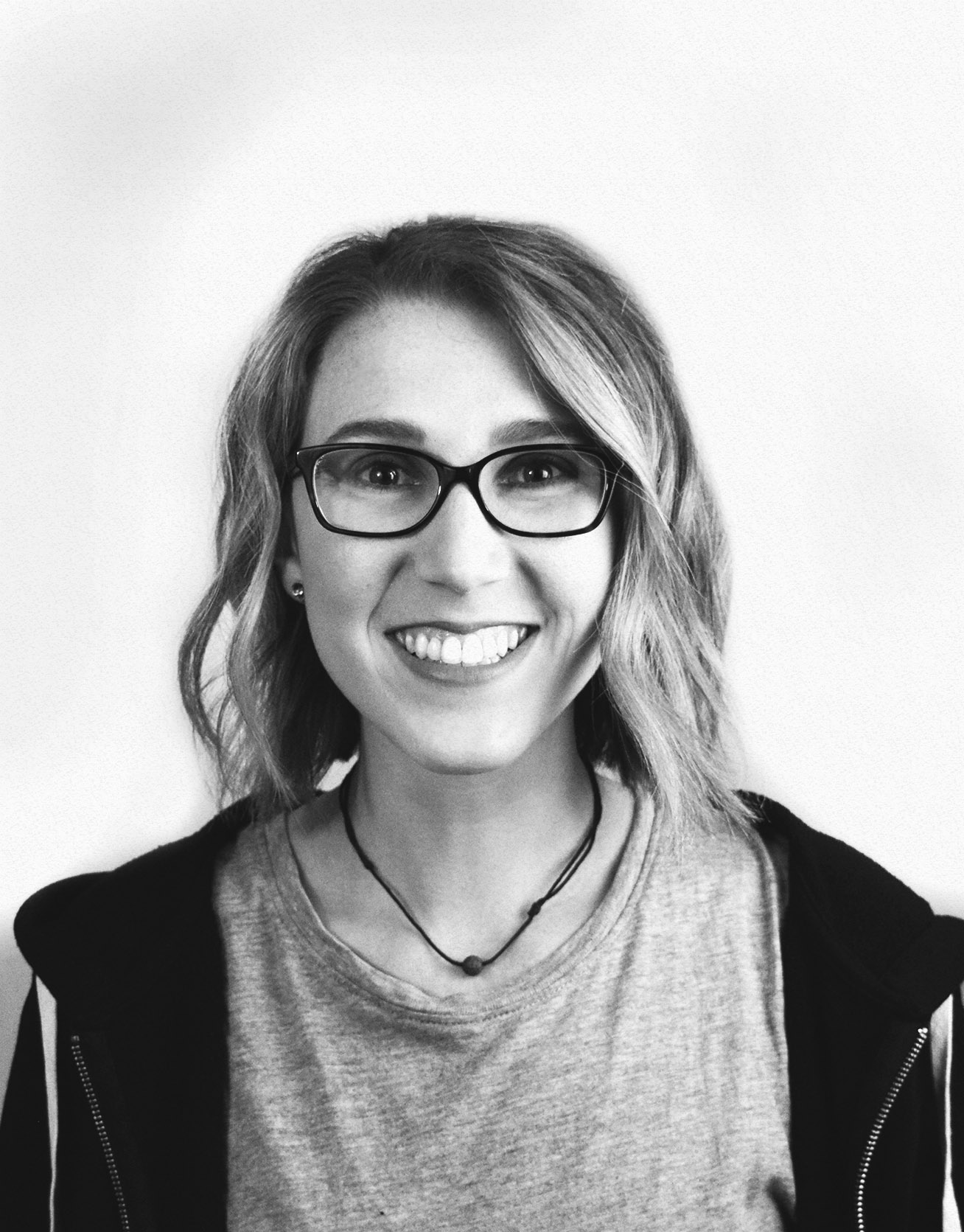 Katie Jackson - Children's Ministry Assistant