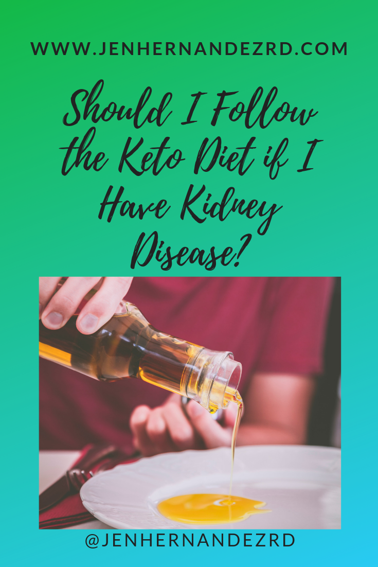 Keto and Kidneys JHRD