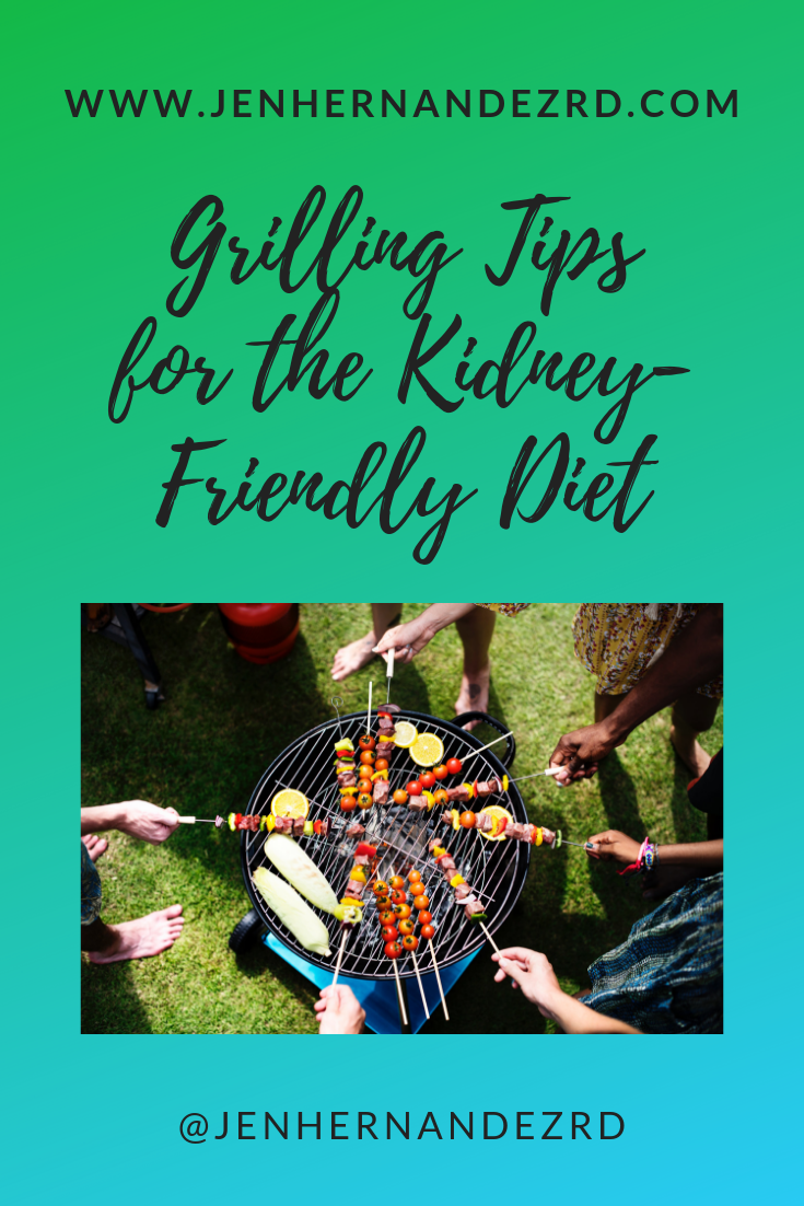 Grilling Tips for the Kidney-Friendly Diet.png