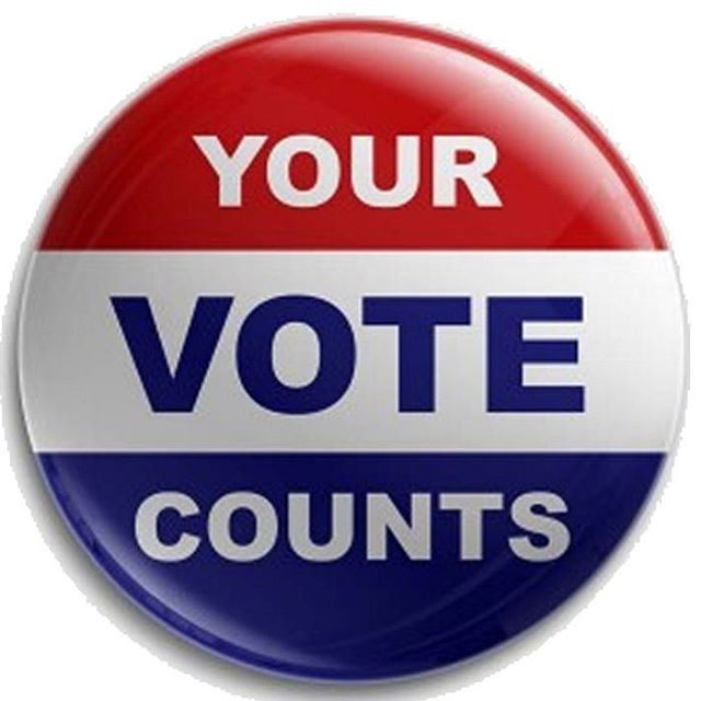 If your not yet registered to #vote, the deadline is May 15th! VISIT: DawnandJoshforFreeholder.com to download a voter registration form! #yourvotecounts #primaryelection #tuesday #june5th #dawnjosh2018