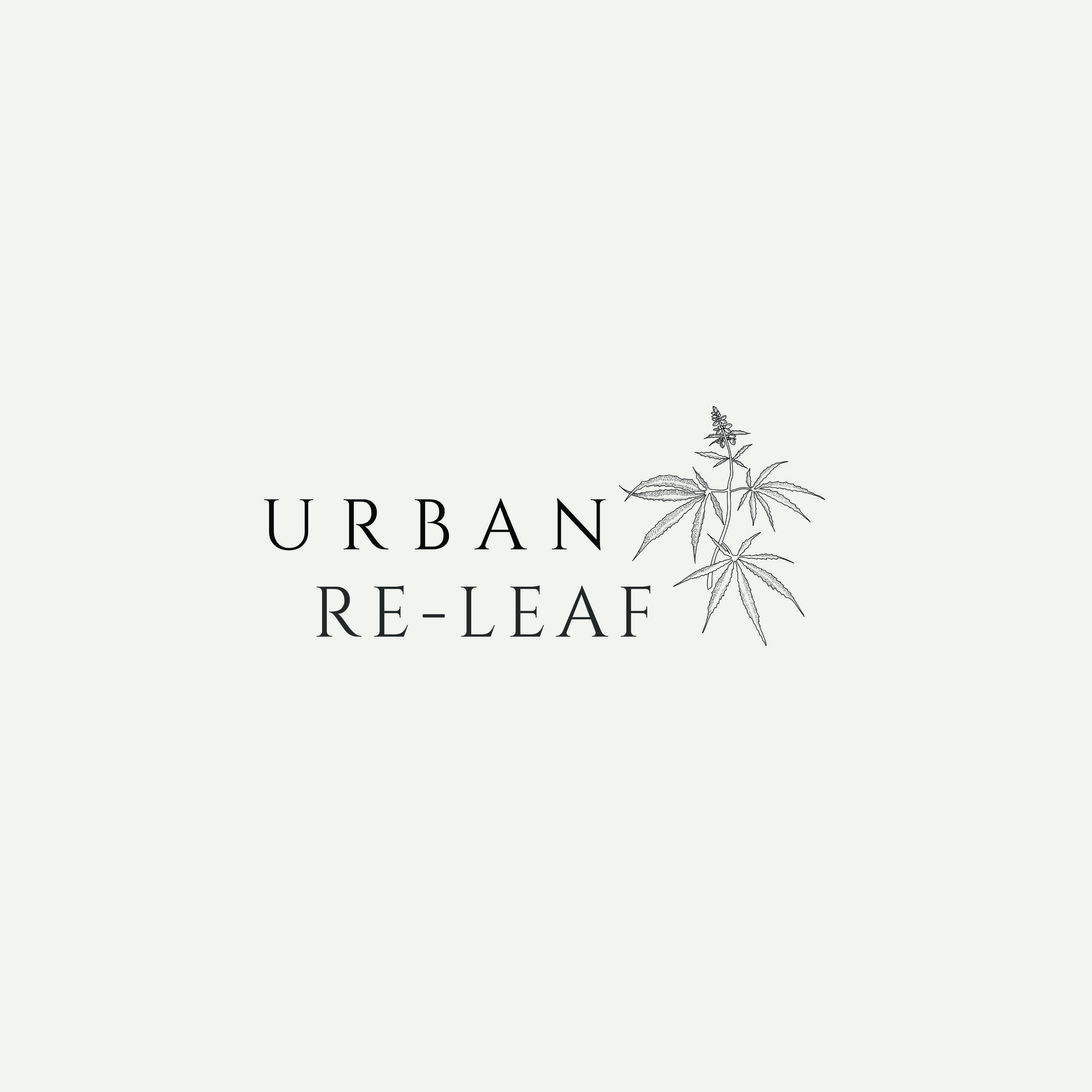 Urban Re-Leaf