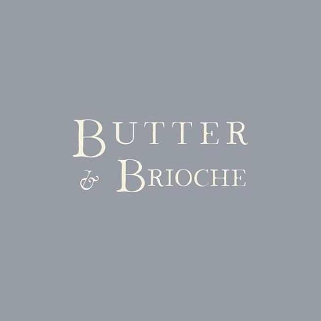Butter & Brioche
