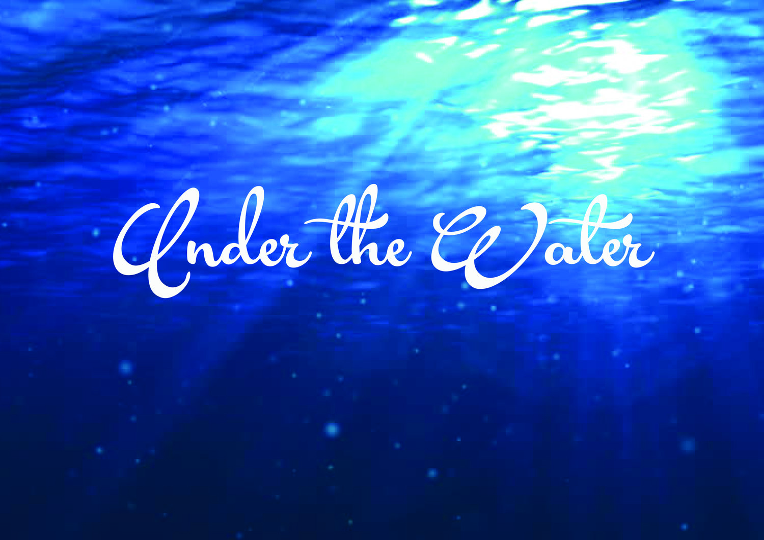 Under the Water  is a project pitch that was made in the Interactive Interiors class to tell a story using a three chamber experience and some kind of technology. This project includes:  1. Mood Board  2. Overall Sketch Diagram  3. User Journey  4. User Arc  Under the Waterは水族館などに応用可能な海の中を新たな形で経験するコンセプトデザインです。コンセプトデザインはムードボード、間取り図、カスタマージャーニーを含みます。  今すでに存在する施設などでの新しい経験をインスタレーションとして考えています。