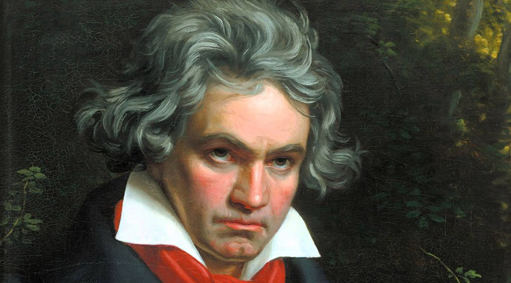 - This week we take a trip back in time in our magic phone booth to visit one of the best musicians of all time! Beethoven. Excellent.