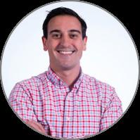 Justin Nassiri, Founder & Host of Beyond the Uniform