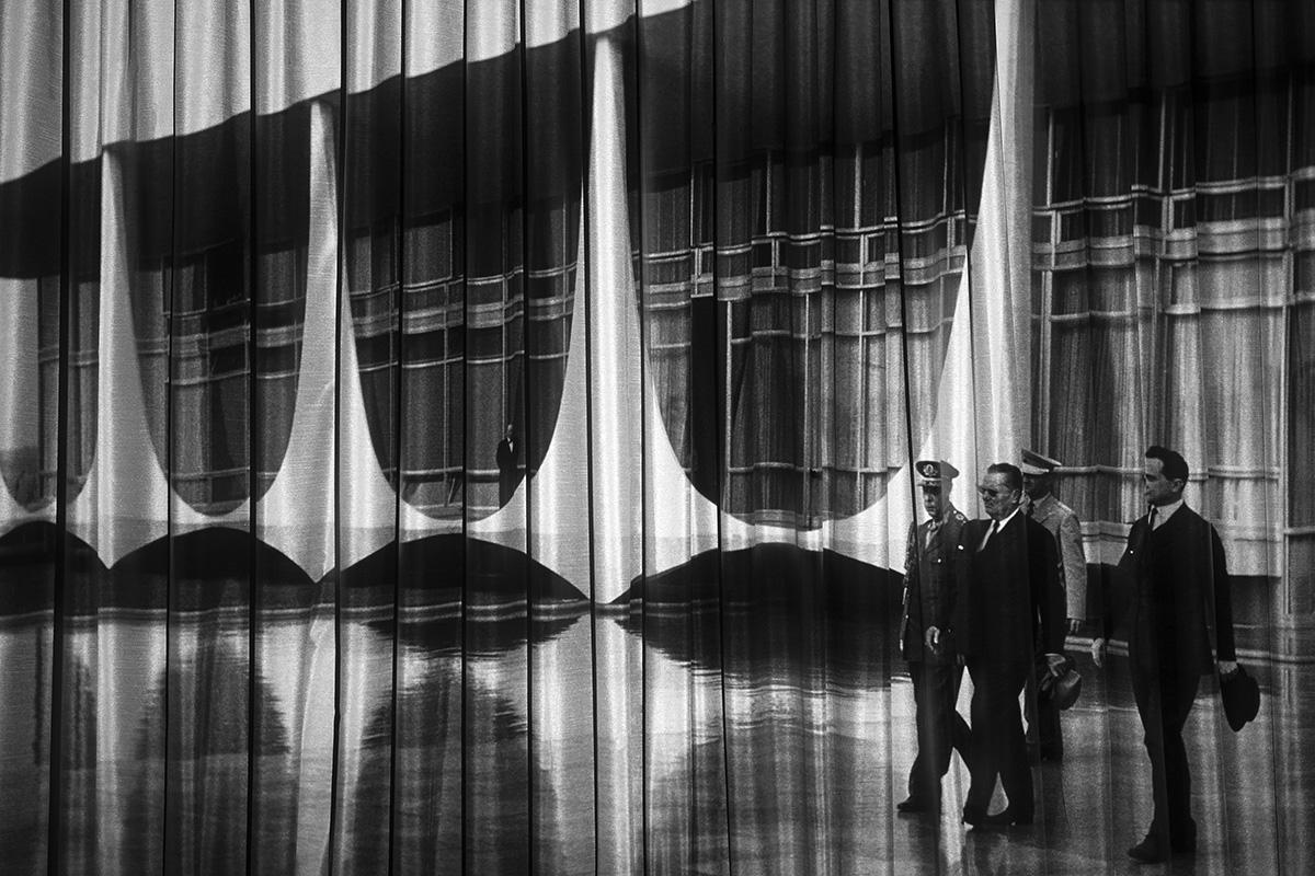 Fototeka (Projection Still II), 2015