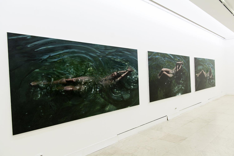 STATERA (triptych)