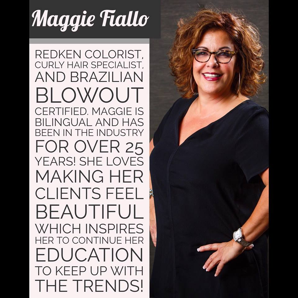 Contact Maggie Directly: 239.220.1260