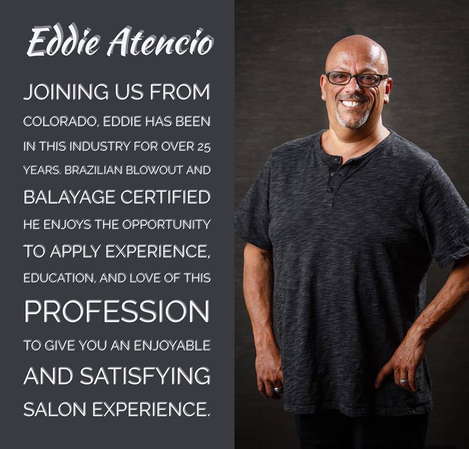 Contact Eddie Directly: 303.618.6096