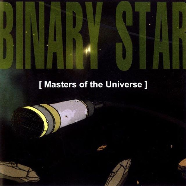 One of the illest albums of the 2000s - Binary Star are One Be Lo & Senim Silla. The lyrics, beats, n concepts on this whole project are truly astronomical..Leave a ⭐️⭐️ if you know about this one! If not, peep this on Spotify today and take a trip to Waterworld #tbt #dopeshit Fav track: Slang Blade