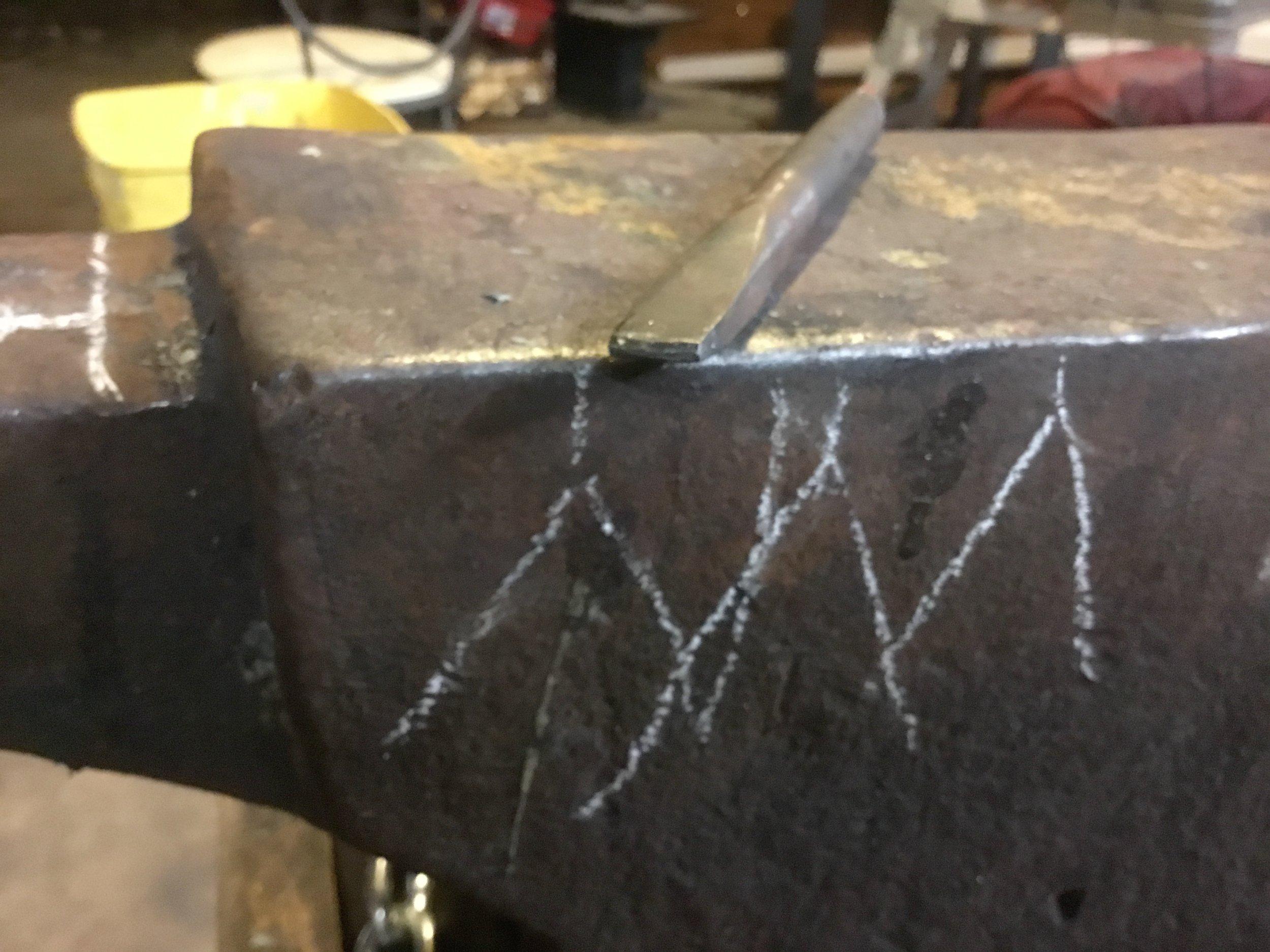 Assorted Blacksmithing Tools