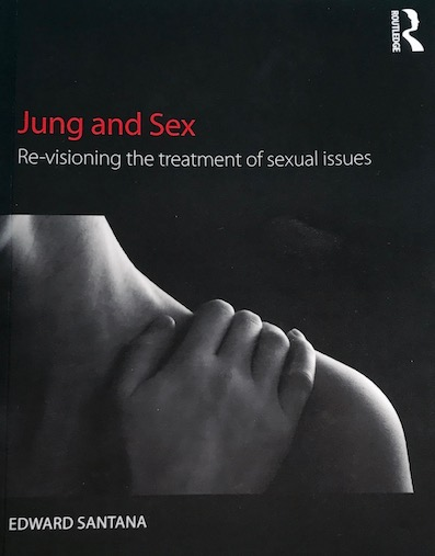 Jung and Sex book cover  by Edward Santana.JPG
