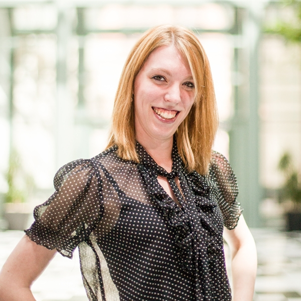 Kristin Wroblewski, owner - Kristin acquired On the Go Bride in 2015 and looks forward to bringing her ten years of wedding planning experience to on the go brides!