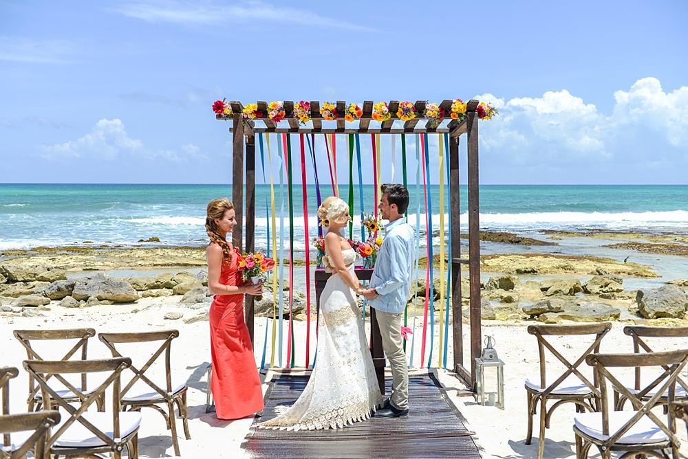 Top 3 Benefits of Having a Destination Wedding