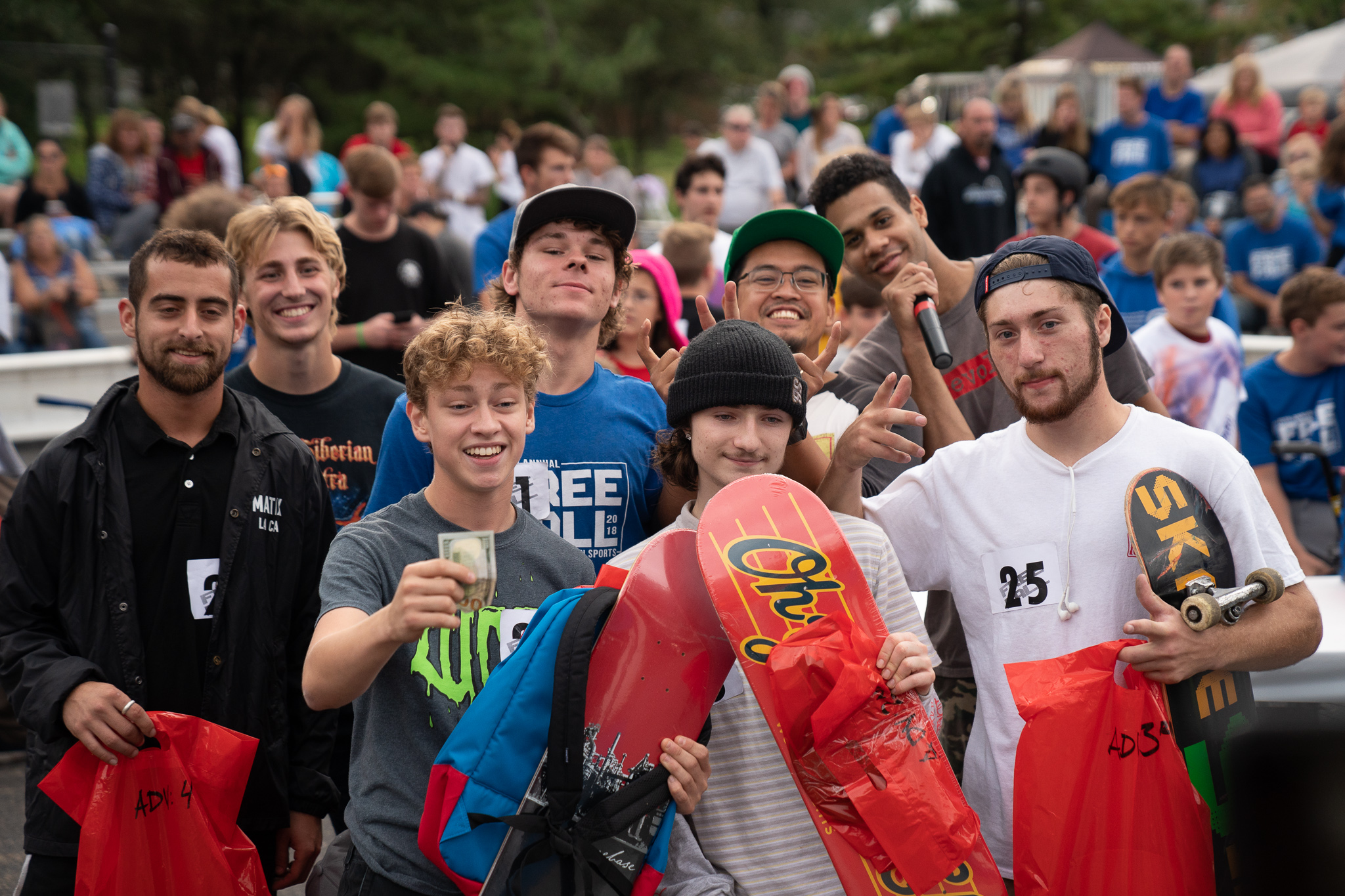 11TH ANNUAL FREE FALL EVENT - SEPTEMBER 28, 2019, 12-5 P.M.REGISTER HERE to compete in the Skateboard, BMX, or 3v3 Basketball comps...VOLUNTEER OR DONATE HERE to make this a great community event for all who attend…