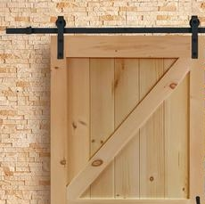 traditional stile & Rail -