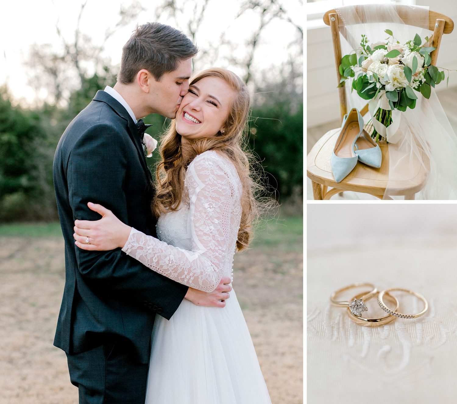 Sarah Zimmerman Photography Dallas Texas Wedding And Portrait