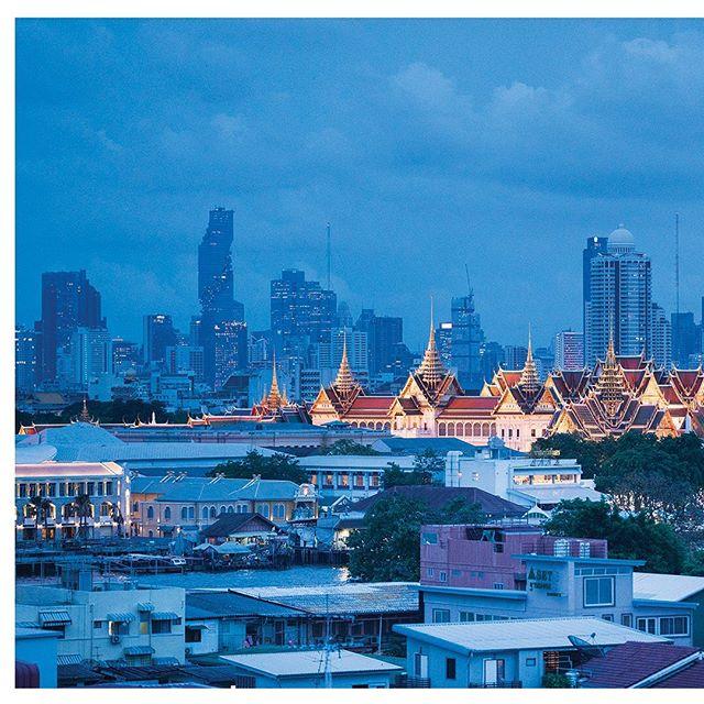 @FourSeasons Magazine Issue 2 Summer 2K19 Destination: Bangkok 🇹🇭 Shot x @aaronjoelsantos Text x @rachna_sachasinh  @fsbangkok opening soon!
