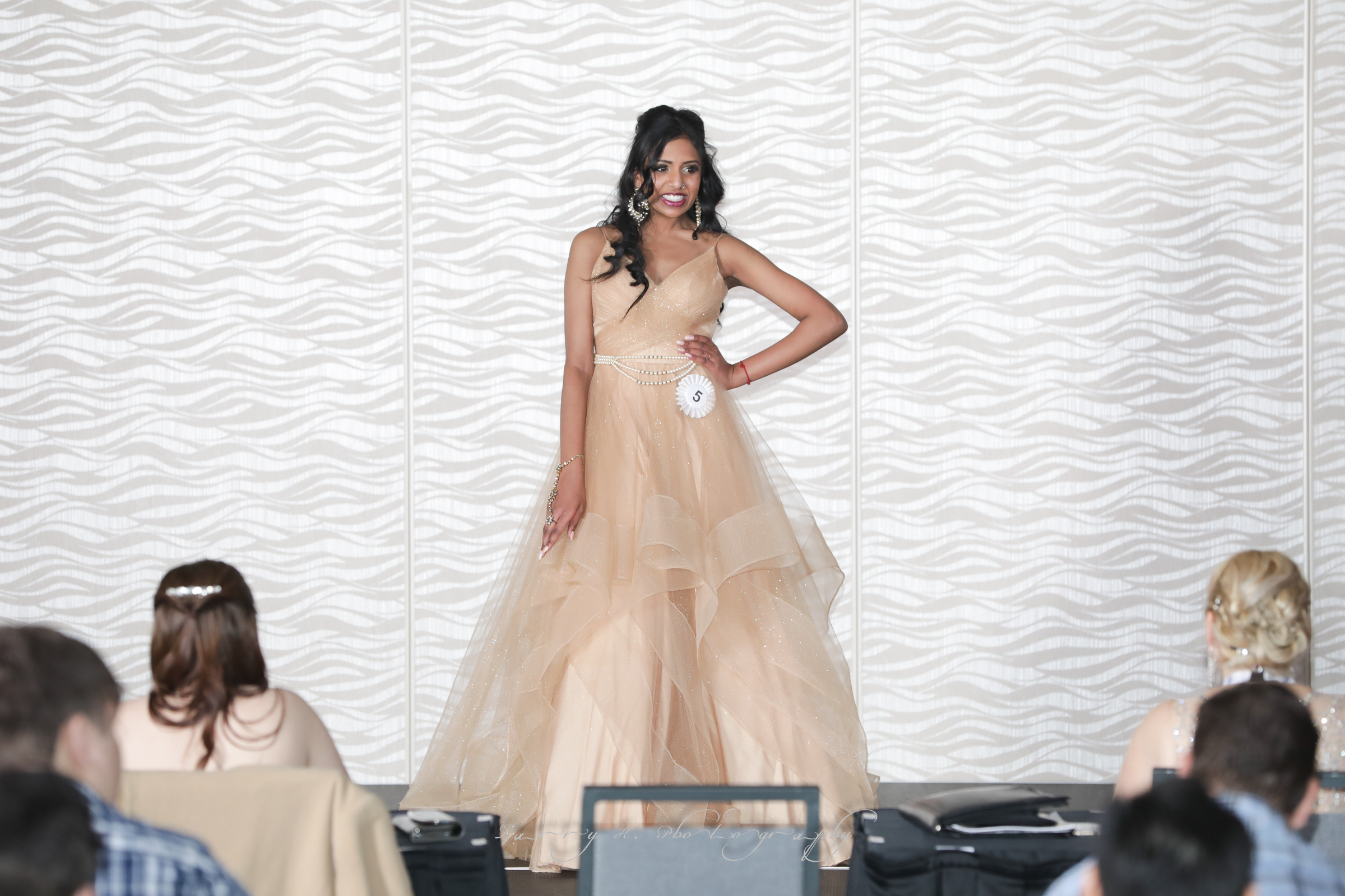 Shakthi- Miss Teenage South Calgary 2018 - APRIL 7-8 & 14-15